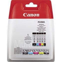 Canon PGI-570 / CLI-571 tintapatron multipack
