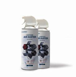 4World Sűrített levegő (400 ml)