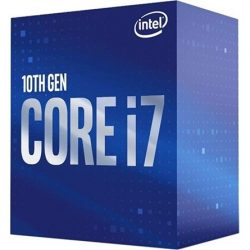 Intel Core i7-10700K 3,8GHz BOX