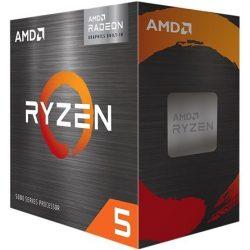 AMD Ryzen 5 5600G BOX (Wraith Stealth Cooler)