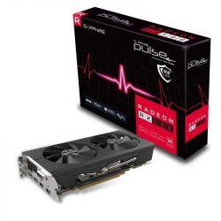 Sapphire Radeon RX580 8GB DDR5 Pulse OC (11265-05-20)