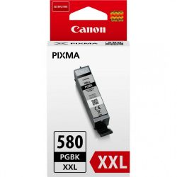 Canon PGI-580XXL PGBK black tintapatron