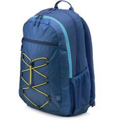"""HP Active 15,6"""" notebook hátizsák kék-sárga (1LU24AA#ABB)"""
