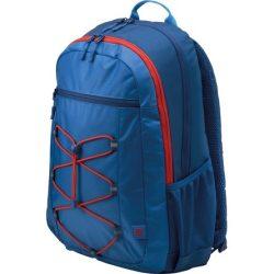 """HP Active 15,6"""" notebook hátizsák kék-piros (1MR61AA#ABB)"""