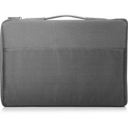 """HP Crosshatch Carry Sleeve 17"""" notebook oldaltáska szürke (PD68AA#ABB)"""