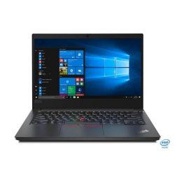Lenovo ThinkPad E14 notebook fekete (20RA0016HV)
