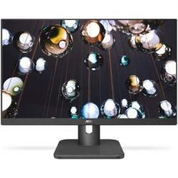 """AOC 22E1Q 21.5"""" MVA LED monitor fekete"""
