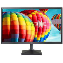 "24"" LG 24MK430H-B IPS monitor"