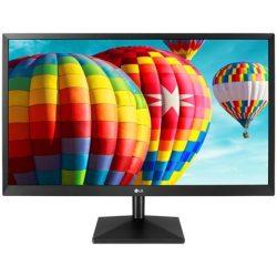 "27"" LG 27MK430H-B IPS LED monitor"