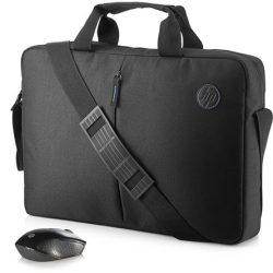 """HP Value Kit 15,6"""" notebook táska + egér"""