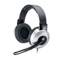 Genius HS-05A stereo headset