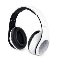 HS-935BT White Bluetooth Mikrofonos fejhallgató