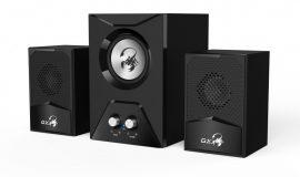Genius SW-G2.1 500 hangfalszett
