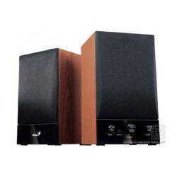 Genius SP-HF1250B II / 2.0 hangszóró fekete-barna