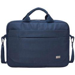 """Case Logic 14"""" notebook oldaltáska kék"""