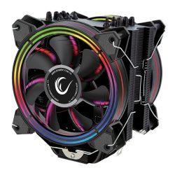 Rampage CPU Cooler - ICED120-RGB