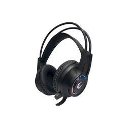 Rampage RM-K15 X-Master RGB mikrofonos fejhallgató
