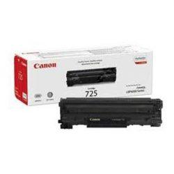 Canon CRG-725 toner Fekete