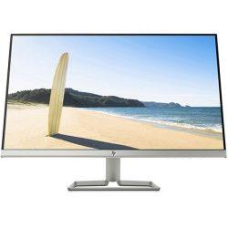 "27"" HP 27fw LED monitor (FreeSync) fehér (3KS64AA#ABB)"