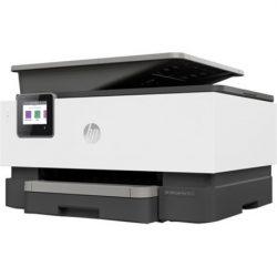 HP OfficeJet Pro 9010 színes multifunkciós tintasugaras nyomtató (3UK83B#A80)