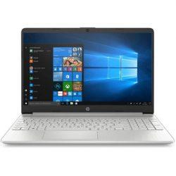 HP 15s-fq3002nh notebook ezüst