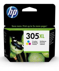 HP 3YM63AE PATRON TRI-COLOR (305XL)