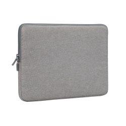 "RivaCase 7705 Suzuka Laptop sleeve 15,6"" Grey"