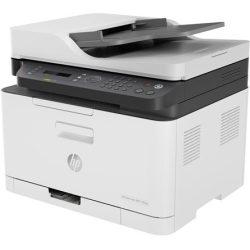 HP Color Laser 179fnw színes multifunkciós lasernyomtató (4ZB97A#B19)