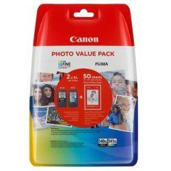 Canon PG-540XL / CL-541XL multipack + fotópapír