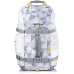 """HP Odyssey Sport Facets 15,6"""" notebook hátizsák fehér (5WK92AA#ABB)"""
