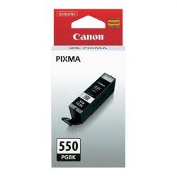 Canon PGI-550PGBK fekete patron