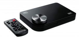 Creative Sound Blaster X-FI Surround 5.1 Pro V3