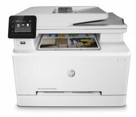 HP Color LaserJet Pro MFP M283FDN színes multifunkciós lasernyomtató
