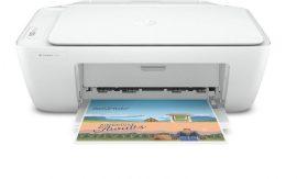 HP DeskJet 2320 multifunkciós nyomtató