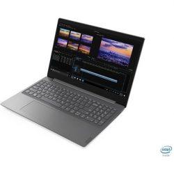 Lenovo V15 notebook szürke