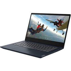 Lenovo IdeaPad 3 notebook kék