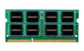 4GB Kingmax DDR4 2400MHz SoDimm