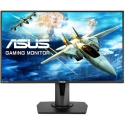 "27"" Asus VG275Q TN LED gaming monitor (FreeSync) fekete"