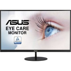 "23.8"" Asus VL249HE IPS LED monitor (FreeSync) fekete"