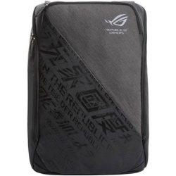 """Asus ROG BP1500G 15,6"""" poliészter notebook hátizsák fekete"""