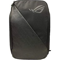 """Asus ROG BP1502G 15,6"""" poliészter notebook gaming hátizsák fekete"""