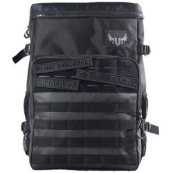 "Asus TUF Gaming BP2700T 17,3"" poliészter notebook gaming hátizsák fekete"