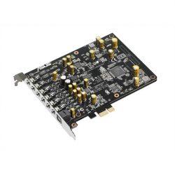 Asus Xonar AE 7.1 24bit PCI-E x1 hangkártya