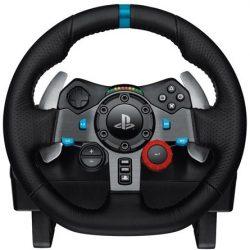 Logitech G29 Driving Force Racing Wheel USB kormány