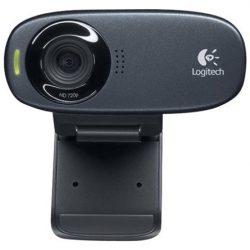 Logitech C310 720p webkamera