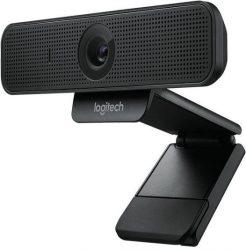 Logitech C925E business webkamera