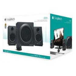 Logitech Z333 2.1 hangfalszett