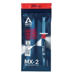 Arctic MX-2 hűtőpaszta 8g 2019 Edition