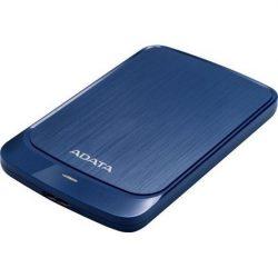 """1TB ADATA HV320  USB3.0 2,5"""" külső HDD kék"""