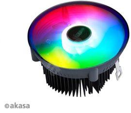 Akasa Vegas Chroma AM AMD processzor hűtő (AK-CC1106HP01)